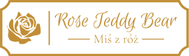 Rose Bear – In Stock | Buy Now